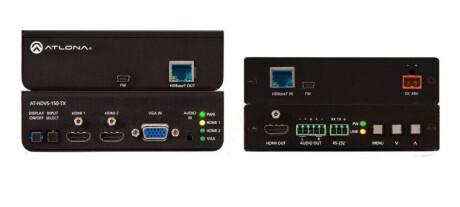 Atlona AT-HDVS-150-KIT HDBaseT Set (Sender/Empfänger)