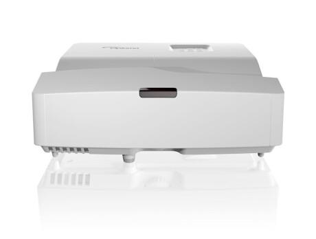 Optoma HD35UST - Demoware Platin