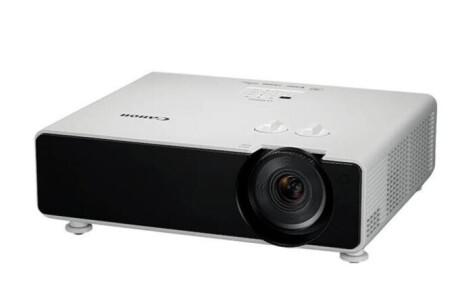 Canon LX-MH502Z