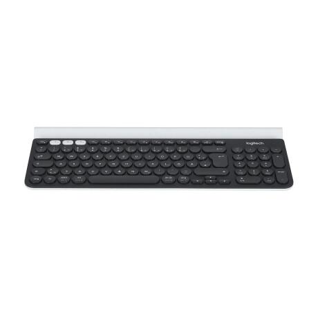 Logitech K780 Tastatur, kabellos