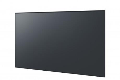 Panasonic TH-86EQ1-IR (mit Touch-Overlay)