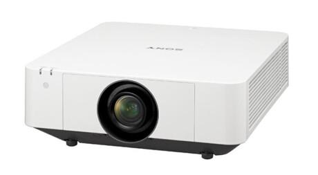 Sony VPL-FHZ75L weiss (ohne Objektiv)