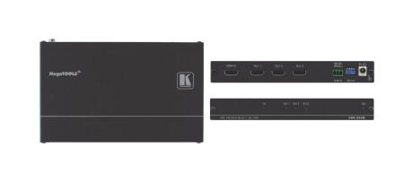 Kramer VM-3H2 1:3 4K HDR HDMI–Verteilverstärker
