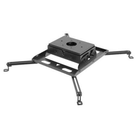 Peerless Heavy Duty Universal Deckenhalterung für Projektor (Hook-and-Hang) - Schwarz