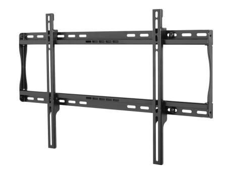 Peerless SF650P Flache Universal Wandbefestigung für 37 bis 75 Zoll Flachbildschirme