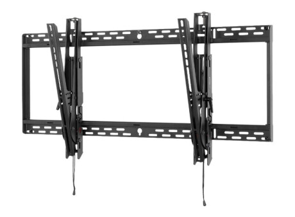 Peerless SF670P Flache Universal Wandbefestigung für 46 bis 90 Zoll Flachbildschirme