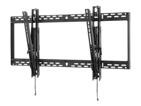 Peerless ST670P Neigbare Universal-Wandhalterung für 46 bis 90 Zoll Flachbildschirme