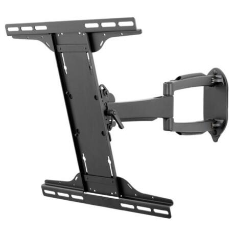 Peerless SA746PU Gelenk-Projektorwandarm für 32 bis 50 Zoll Flachbildschirme