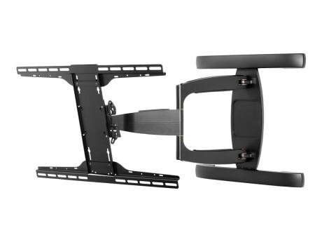 Peerless SA761PU Universal Gelenkwandarm für 40 bis 75 Zoll Flachbildschirme