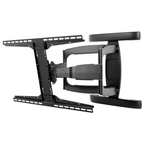 Peerless SA771PU Universal-Gelenkwandarm Für 50 bis 80 Zoll Flachbildschirme