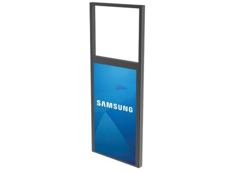 Peerless Deckenhalterung für Samsung OM55N-D