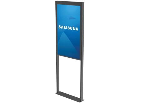Peerless Display-Fuß für Samsung OM55N-D