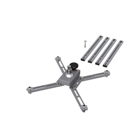 Kindermann Kugelgelenk mit langen Spinnenbeinen für Deckenlift Compact