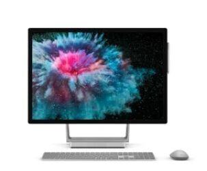 Microsoft Surface Studio 2 Intel i7 / 16 GB RAM / 1TB SSD