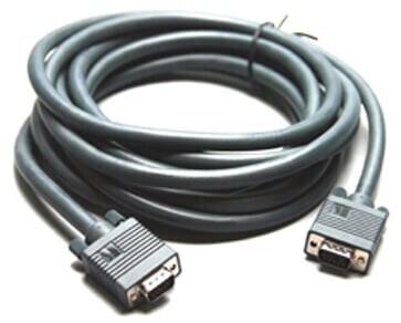 Kramer 3,0m VGA Anschlusskabel High End Stecker / Stecker