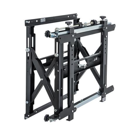 Hagor VWH-1 Videowallhalter für Einzeldisplays von 42–55″ / 107–140 cm