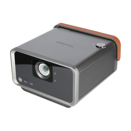 ViewSonic X10-4K - Demoware Platin