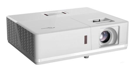 Optoma ZH606e