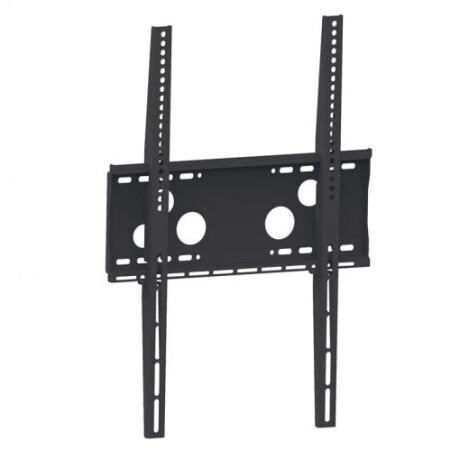 Hagor WH 50 F-HD starre Wandhalterung für Bildschirme von 32 – 55″ (Portraitmodus)