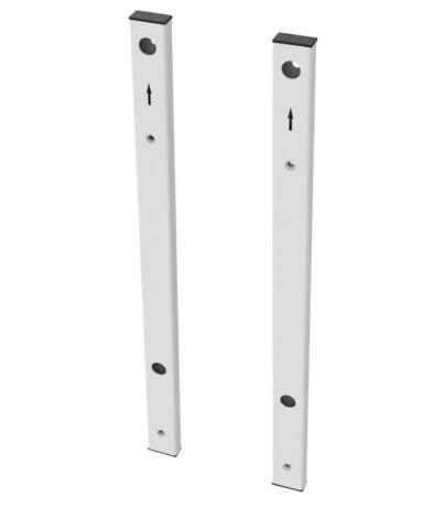 Peerless-AV ACC-FLIP65 - Montagekomponente (Adapter für Halterung) für Digital Signage LCD-Display