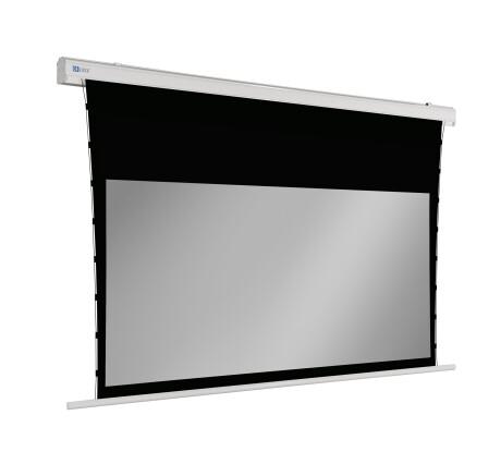 "DELUXX Cinema Hochkontrastleinwand Tension 300 x 169 cm, 135"" - DAYVISION ALR"