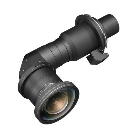 Panasonic ET-D3LEU100 Objektiv für 3 Chip-DLP Projektoren (0,40:1)