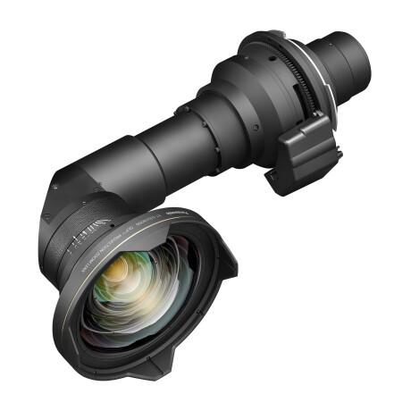 Panasonic ET-D3LEW200 Objektiv für 3 Chip-DLP Projektoren (0,7-0,91:1)