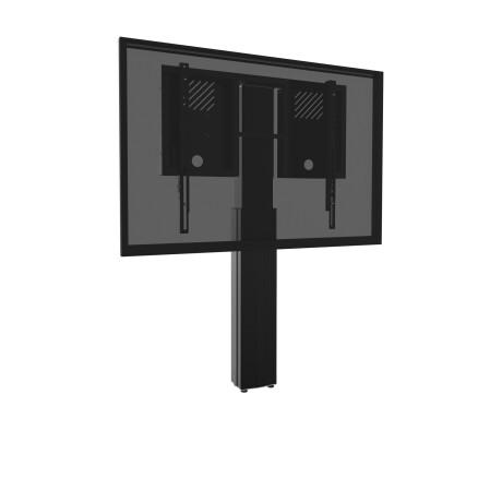 celexon Expert elektrisch höhenverstellbarer Display-Ständer Adjust-4275WB mit Wandbefestigung - 50c