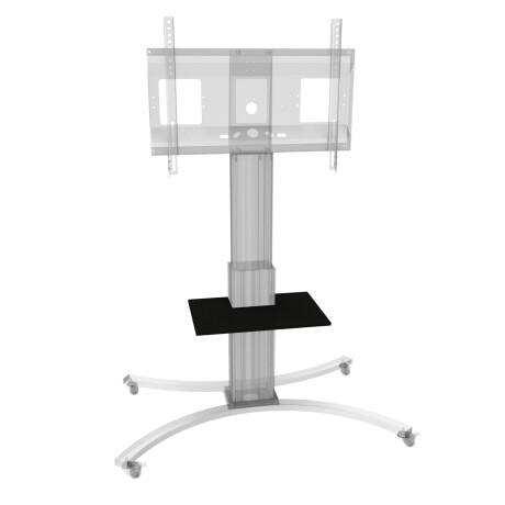 celexon Frontablage für alle Adjust-V Modelle für Displayständer Professional Plus und Expert Serie