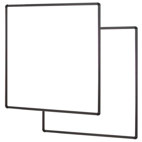 celexon Whiteboardflügel für Displayständer Professional Plus und Expert Serie