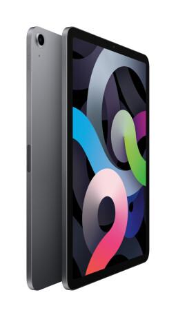 Apple iPad Air WiFi 256 GB Space Grau