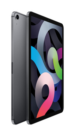Apple iPad Air WiFi + Cellular 64 GB Space Grau