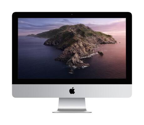 "Apple iMac 21,5"" 2,3GHz i5 256 GB"