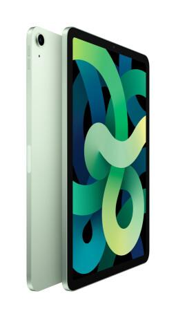 Apple iPad Air WiFi 64 GB Grün