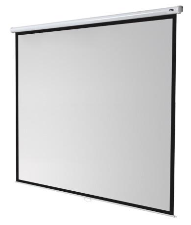 celexon Leinwand Rollo Economy 240 x 240 cm