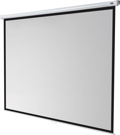 celexon Leinwand Rollo Economy 240 x 180 cm