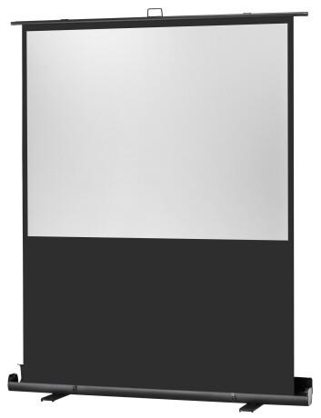 celexon Leinwand Ultramobil Plus Professional 120 x 90 cm