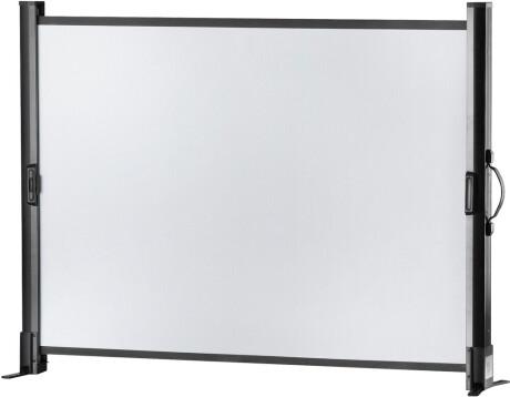 celexon Tischleinwand Mobil Professional 81 x 61cm