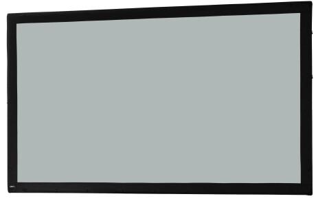 celexon Tuch für Faltrahmen Mobil Expert - 203 x 114 cm Rückprojektion