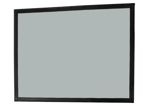 celexon Tuch für Faltrahmen Mobil Expert - 305 x 229 cm Rückprojektion