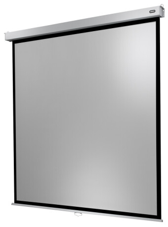 celexon Leinwand Rollo Professional Plus 240 x 240 cm