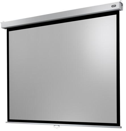 celexon Leinwand Rollo Professional Plus 240 x 180 cm