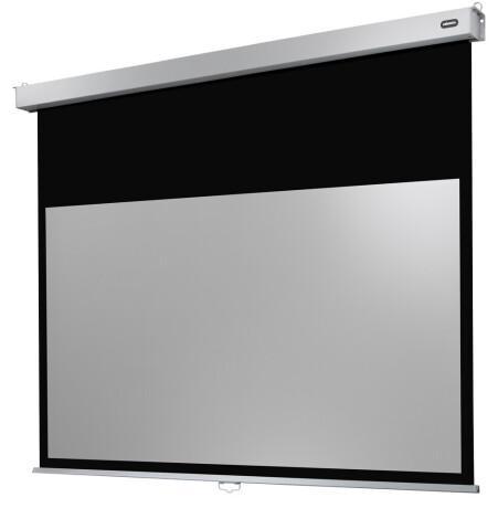celexon Leinwand Rollo Professional Plus 160 x 100 cm