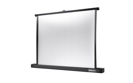 celexon Tischleinwand Professional Mini Screen 102 x 76cm