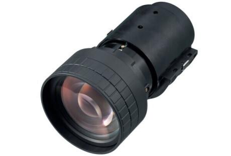 Sony VPLL-ZM32PK Weitwinkelobjektiv für VPL-FX500L mit Objektivadapter