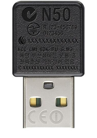 Sony IFU-WLM3 USB WLAN Dongle