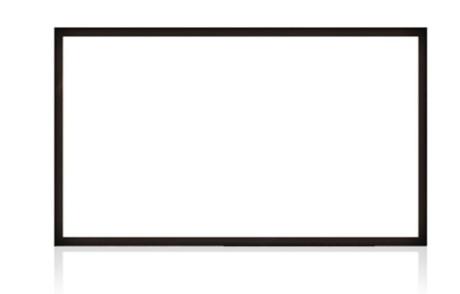 Sony 48'' IR 10-points touch overlay für FWL-48W705C, schwarz