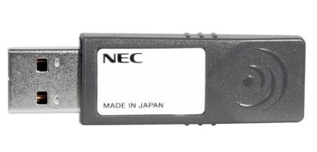 NEC NP01BA Bluetooth-Adapter für NP52 NP62 NP64