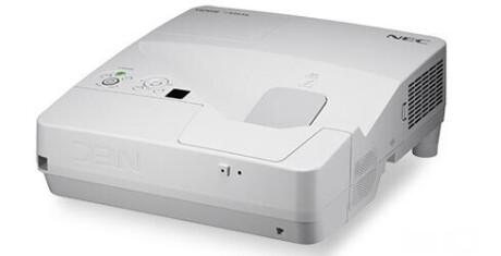 NEC UM351Wi Multi-Touch