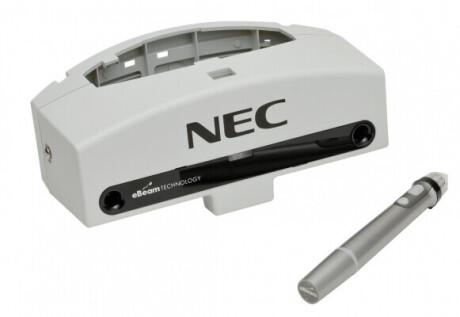 NEC NP01Wi2 - Interaktives Whiteboard-Set mit Maustreiber, Stift und eBeam-Software